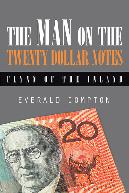 Man on the Twenty Dollar Notes