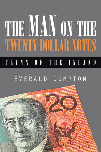 Man on the Twenty Dollar Notes